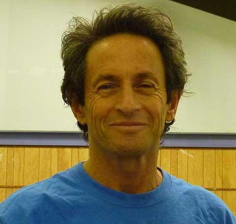 Stephen Freedman's picture